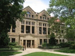 Top 25 Best Colleges in the Midwest - Oberlin College