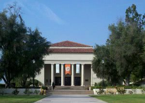 Top 25 Best Small Colleges - Occidental College