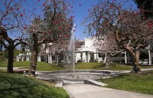 Top 25 Best Small Colleges - Pitzer College