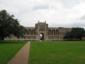 Top 50 Best Colleges in the US - Rice University