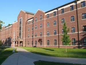 Hidden Gems in the US - Rose-Hulman Institute of Technology