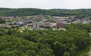 Top 25 Best Public Colleges - Binghamton University