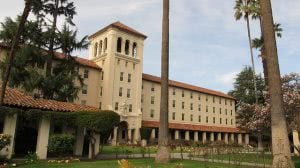 Santa Clara University -- Best Colleges in the US
