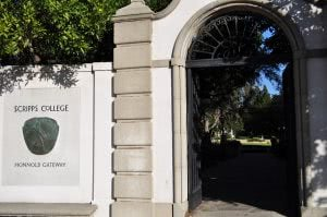 Top 25 Best Small Colleges - Scripps College
