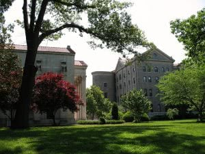 Top 25 Best Colleges in the Southwest - Trinity University