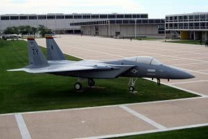 The United Air Force Academy - Best Liberal Arts Colleges