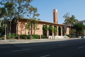 Top 25 Best Large Colleges - University of Southern California