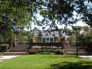 University of Maryland College Park - Best Public Colleges