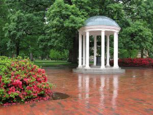 University of North Carolina Chapel Hill - Best Public Colleges