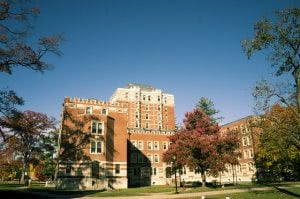 Top 25 Best Liberal Arts Colleges - Vassar College