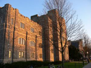 Top 25 Best Public Colleges - Virginia Polytechnic Institute and State University