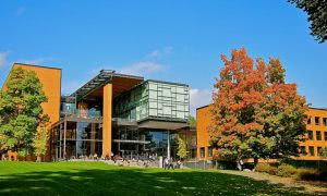 Top 25 Best Public Colleges - University of Washington Seattle Campus
