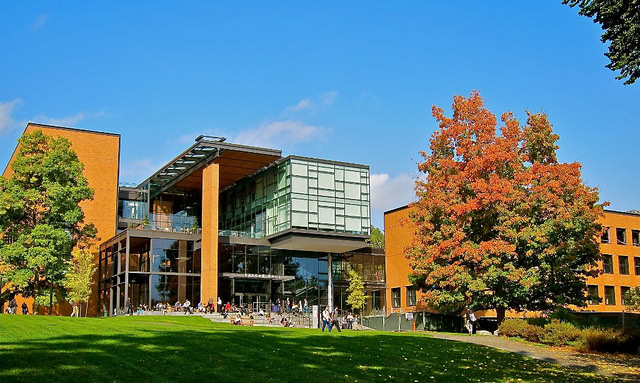 Top 25 List Of Colleges Near Me   Northwest 2018 Rankings