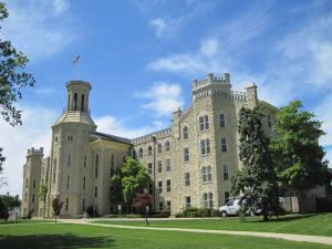 Top 25 Best Colleges in the Midwest - Wheaton College (IL)