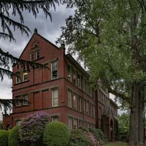 Hidden Gems in the US - Willamette University