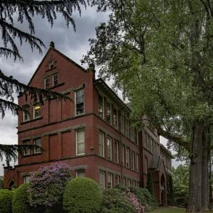 Hidden Gems in the Northwest - Willamette University