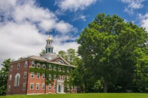 Williams College - Best Liberal Arts Colleges