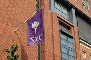 New York University -- Best Colleges in the US