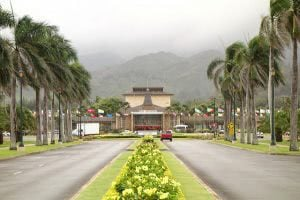 Hidden Gems in the Southwest - Brigham Young University - Hawaii Campus