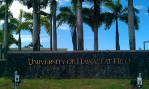 Hidden Gems in the Southwest - University of Hawaii at Hilo