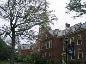Top 10 Hidden Gems for Psychology - Berea College