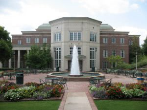 Hidden Gems in the Southeast - Birmingham Southern College