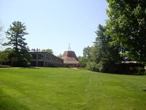 Hidden Gems in the Midwest - Calvin College