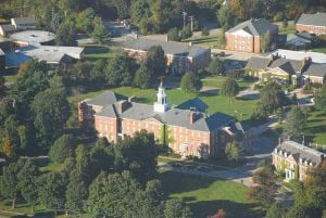 Hidden Gems in the Northeast - Colby-Sawyer College
