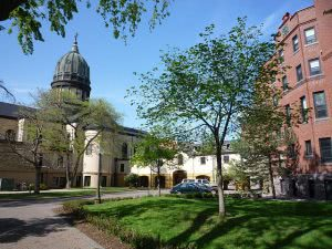 Hidden Gems in the Midwest - College of Saint Benedict