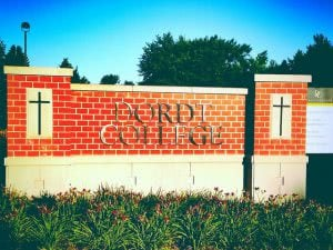Hidden Gems in the Midwest - Dordt College