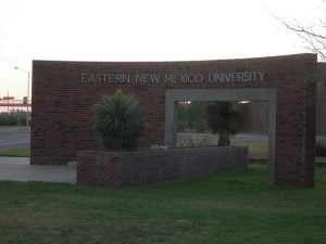 Hidden Gems in the Southwest - Eastern New Mexico University - Main Campus