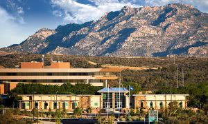Hidden Gems in the US - Embry-Riddle Aeronautical University - Prescott
