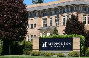 Hidden Gems in the Northwest - George Fox University
