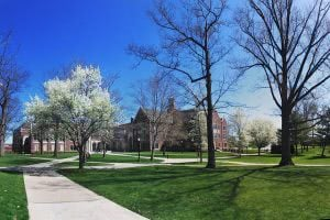 Hidden Gems in the Northeast - Grove City College