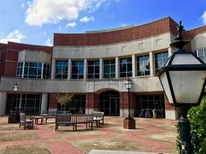 Hidden Gems in the Southeast - Hendrix College