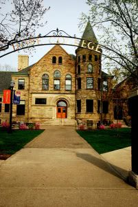 Hidden Gems in the Midwest - Hope College