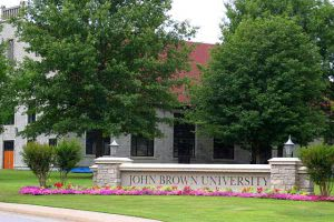 Hidden Gems in the Southeast - John Brown University