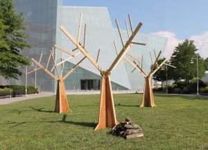 Hidden Gems in the Northeast - Maryland Institute College of Art