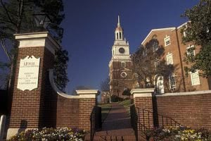 Hidden Gems in the Southeast - Mercer University