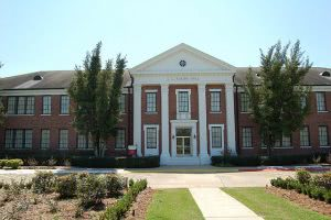 Hidden Gems in the Southeast - Nicholls State University