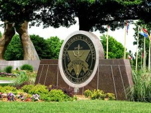 Hidden Gems in the Southwest - Oral Roberts University