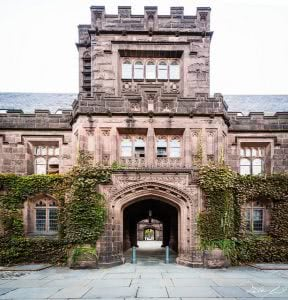 "Why are Ivy League schools called ""Ivy League?"""