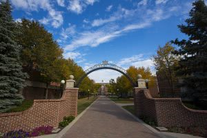 The Saint Norbert College campus - Hidden Midwest Gems