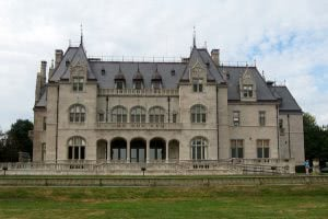 Hidden Gems in the Northeast - Salve Regina University