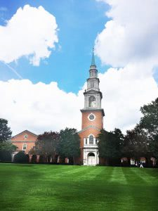 Hidden Gems in the US - Samford University