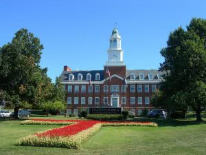 Hidden Gems in the Southeast - Transylvania University
