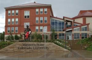 Hidden Gems in the Southwest - Western State Colorado University