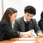 Why are college admissions interviews important?