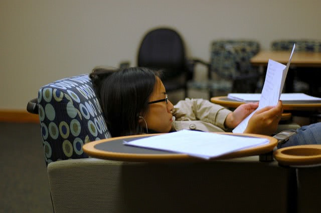 If you're lacking study motivation, here are some tips to help increase it