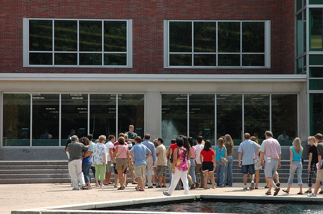 Here are some questions to ask on your campus tours